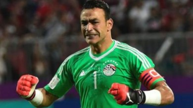 Photo of El Hadary: Celebrated Egyptian goalkeeper announces retirement from football