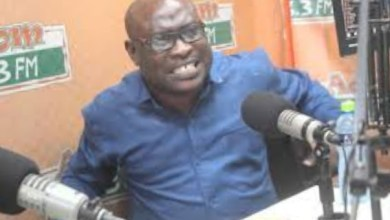 Photo of I will stop doing politics if Akufo-Addo wins 2020 elections – Kwaku Boahen