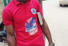 Photo of Pastor allegedly impregnates two sisters