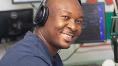 Photo of Bright Kankam Boadu and others join Pure FM in Kumasi