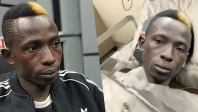 Photo of 'Patapaa was not poisoned' – Management explains