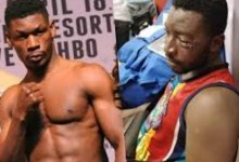 Photo of I didn't know fighting in public was against boxing ethics – Patrick Allotey