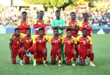 Photo of 31 players invited for Black Princesses camping