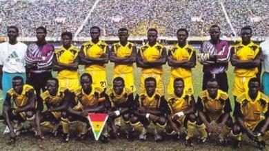 "Photo of ""We were receiving USD 10.00 as Per Diems in AFCON 1992"" – Emmanuel Ampiah"