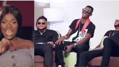 "Photo of Delay wants to take her ""prophetic calling"" serious after predicting Shatta Wale will be betrayed"