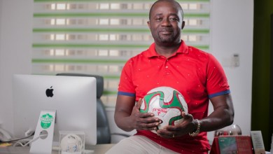 Photo of Our target is to improve Ghana Premier League – GFA boss Kurt Okraku