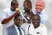 Photo of Western Region media personalities most likely to end their career as politicians