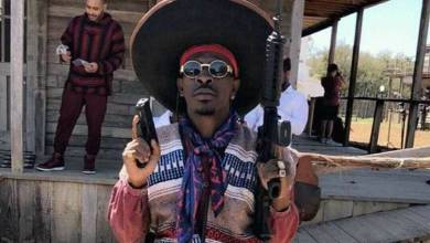 Photo of I'll beat Sarkodie if he attempts to diss me at this Covid-19 era – Shatta Wale