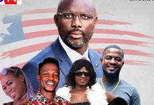 Photo of WATCH: Liberia President George Weah releases song on Covid-19