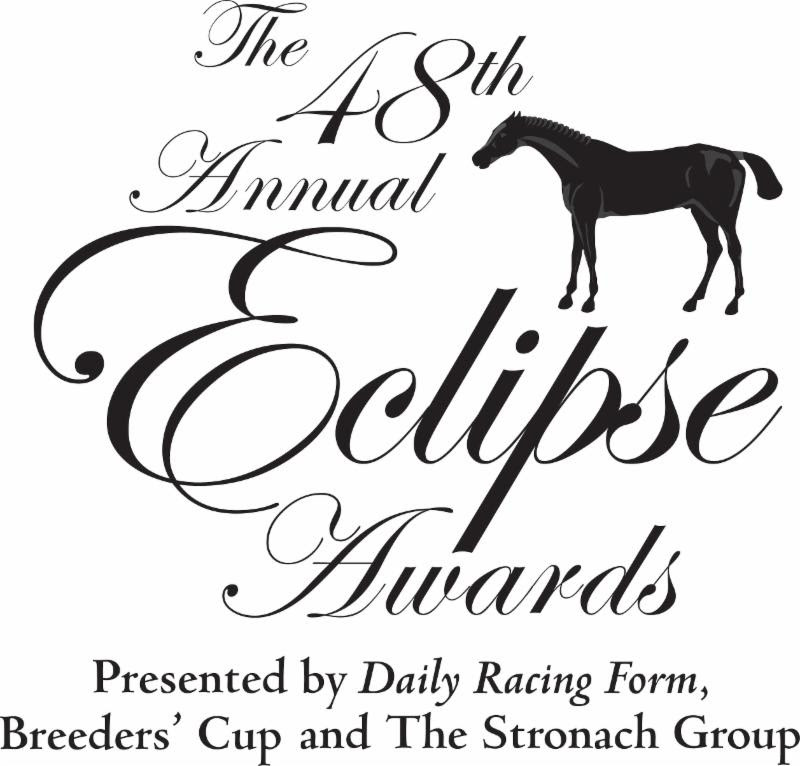 Eclipse Awards finalists announced; horse of the year