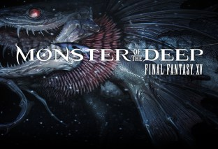 Monster of the Deep: Final Fantasy XV sort le 21 novembre