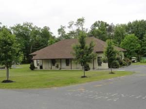 Desai family residence