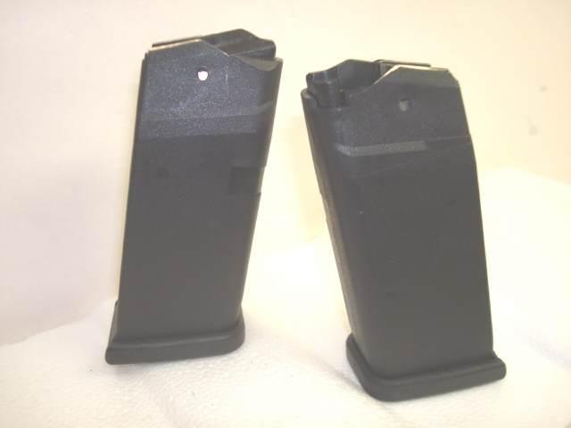 Glock 21 100 Round Drum