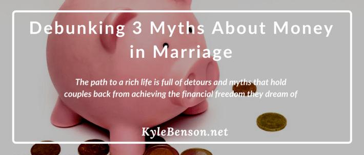 Money Myths