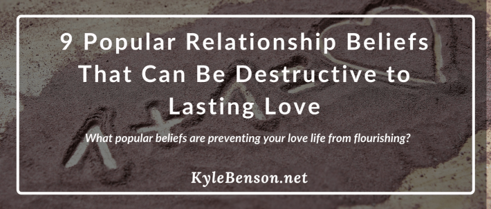 Relationship Beliefs