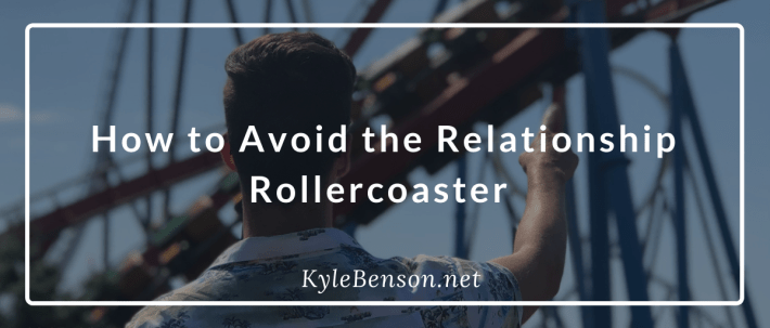 relationship-rollercoaster
