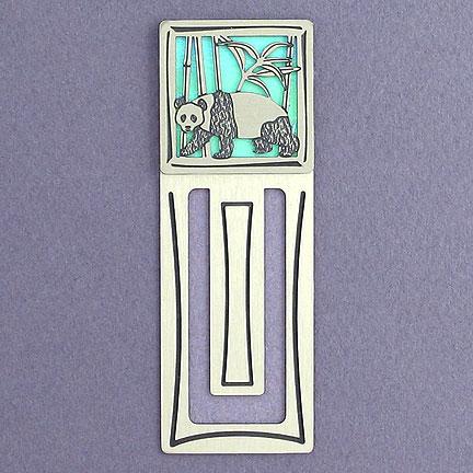 panda-silverbookmarks.jpg