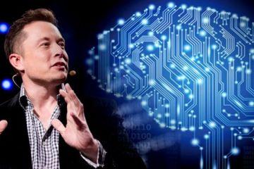 Elon Musk Presents Neuralink