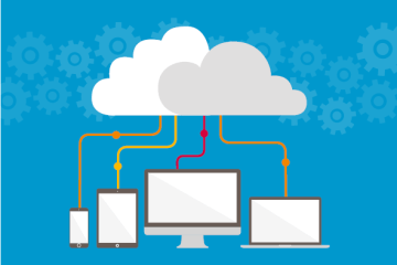Cloud to computing devices