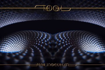 Tool's Fear Inoculum Cover