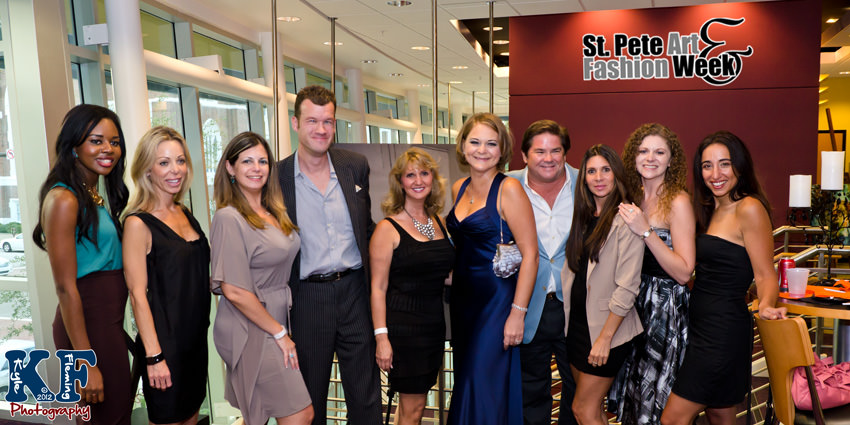 St. Pete Art & Fashion Week