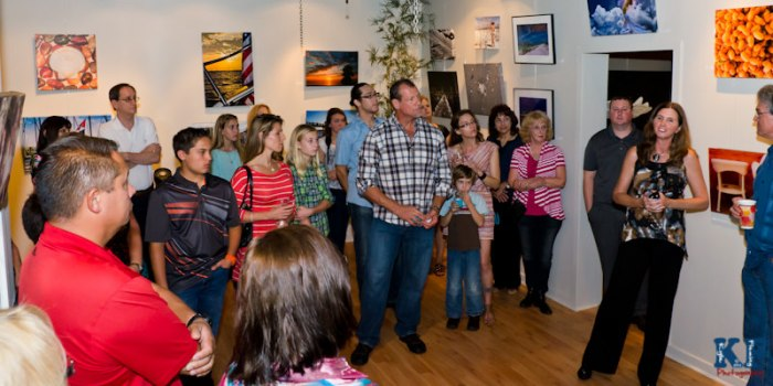 Kyle Fleming Photography_Art Show Clearwater, Florida