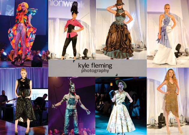 Model-Runway-Photo-Kyle-Fleming-Photography