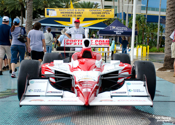 Firestone Grand Prix of St. Pete