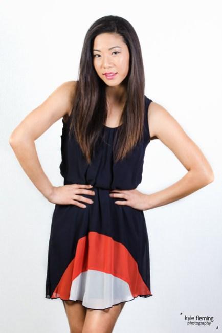 Hana-Young-Model-Lifestyle