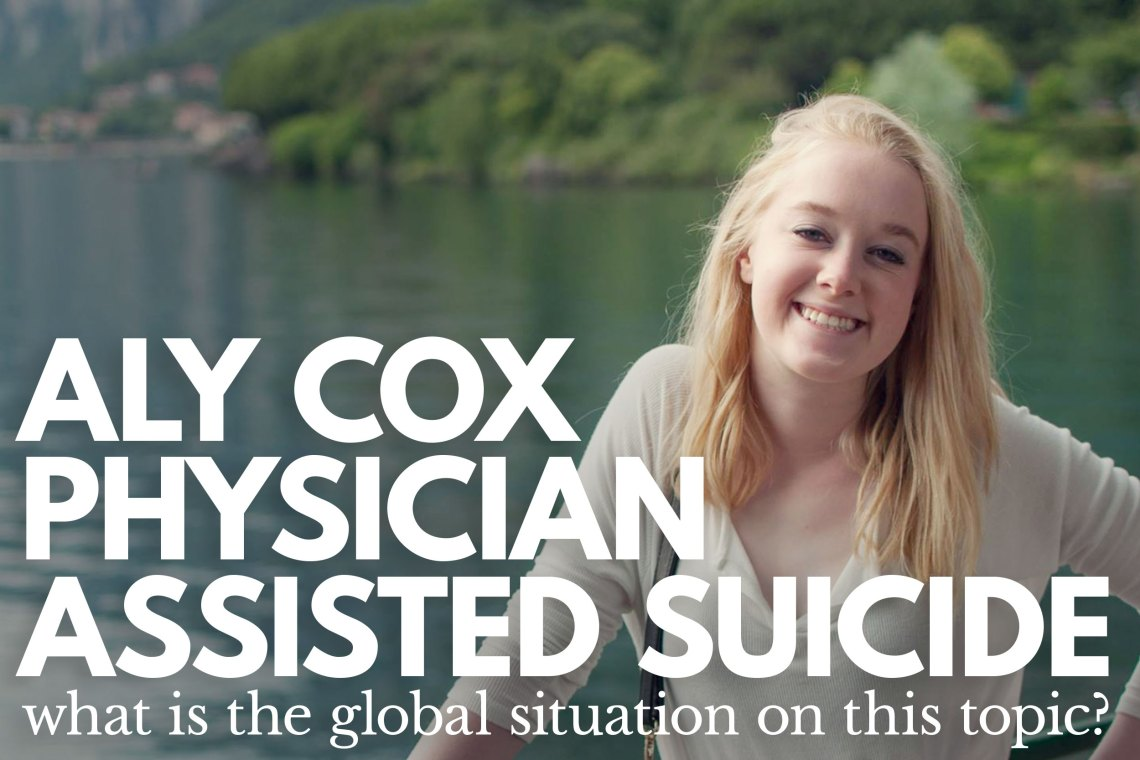 Aly Cox