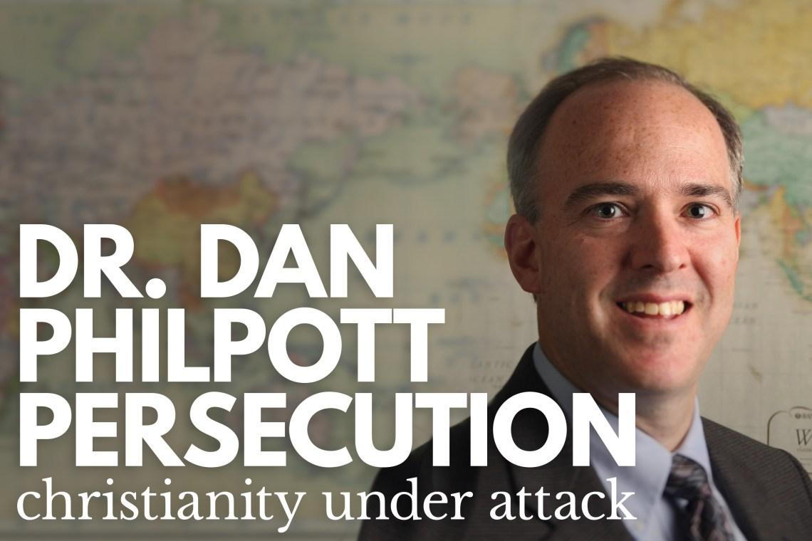 Dr. Dan Philpott