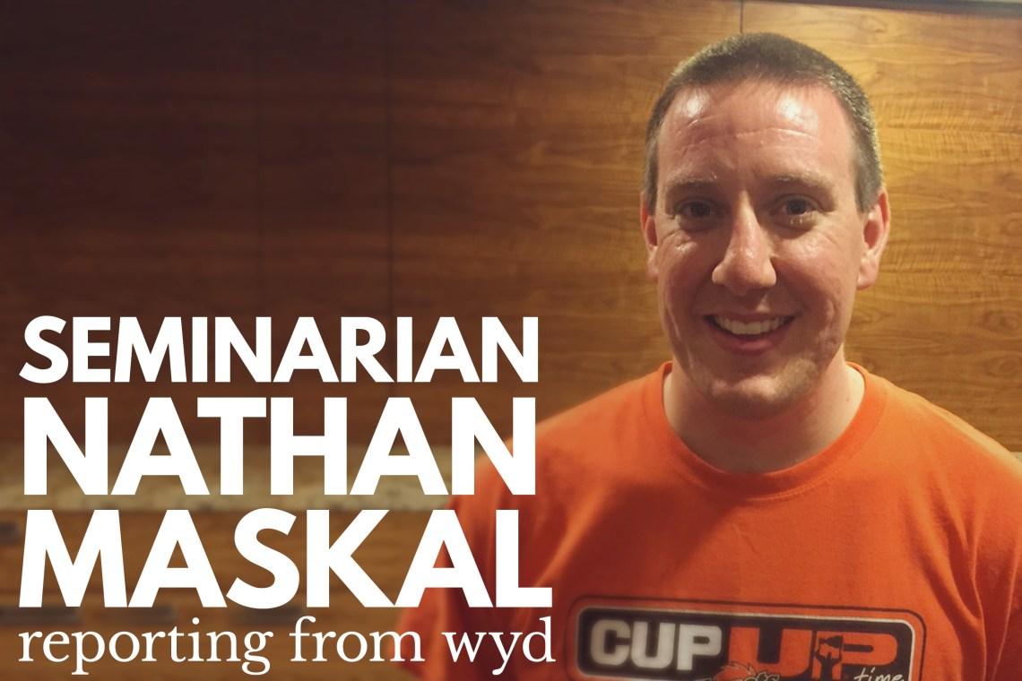 Nathan Maskal