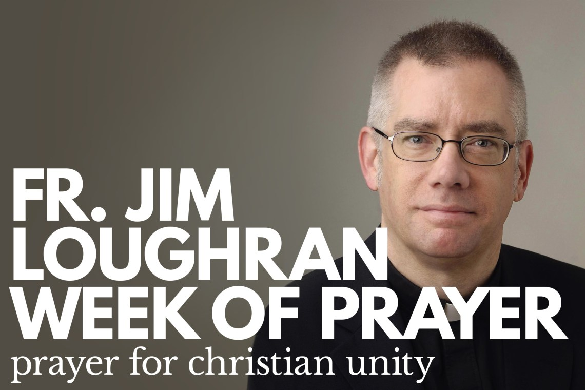 Prayer for Christian Unity