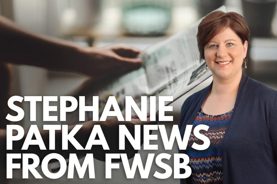 Stephanie Patka News