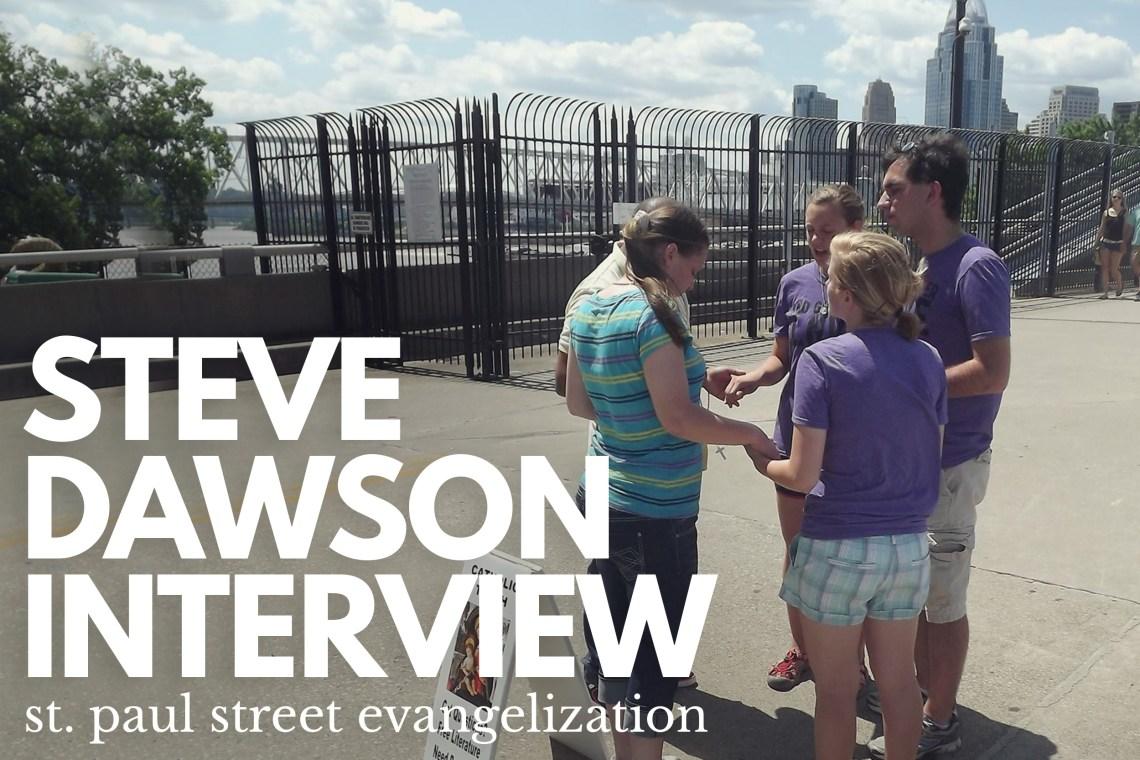 SteveDawson