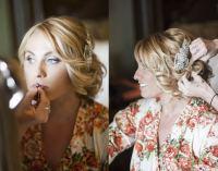 Tampa Florida Wedding Hair and Makeup Photo Gallery