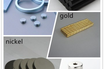 magnet coating