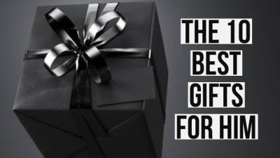 10 best gifts for him this holiday season or birthday too