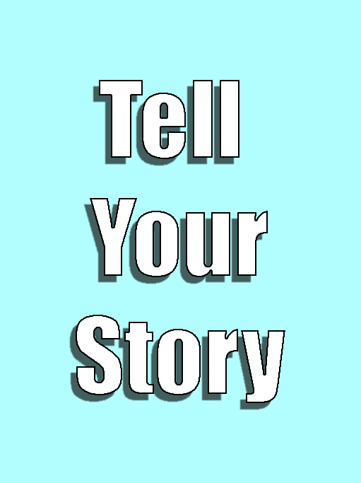 Contribute / Share Your Story