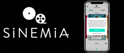 Sinemia offers the same benefits as MoviePass and more! It's easily one of the best alternatives to MoviePass