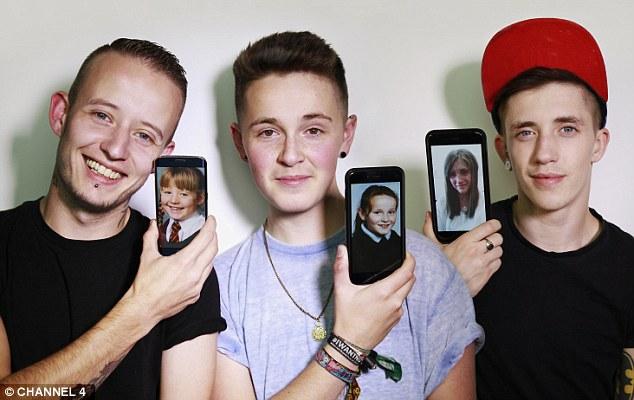 Transgender Life * Kyle2U with Kyle McMahon * featuring Brandon Reed and Alexander Ingram