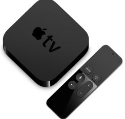 Cut the cord of cable with an Apple TV 4