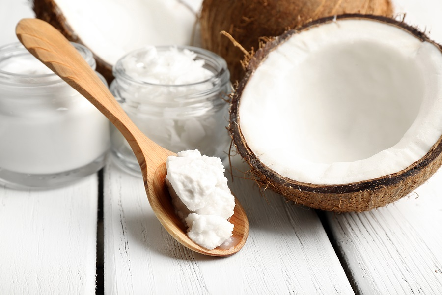 6 Benefits of Coconut Oil You Need To Know