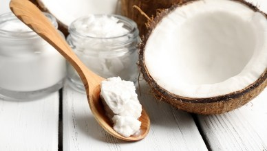 Here's 6 benefits of coconut oil you need to know