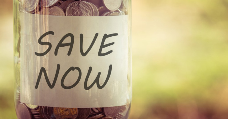 Cha-ching! 14 Easy Ways To Save Money