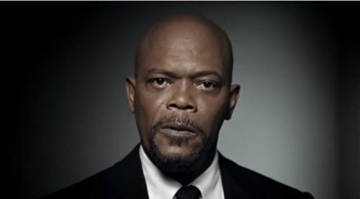 Samuel L Jackson was 43 years old when he got his first major movie role