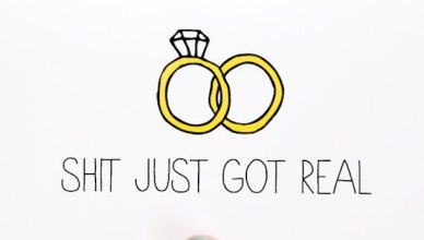 8 things you must know before you say I do
