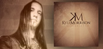 Kyle Morrison - Solfeggietto