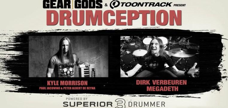drumception