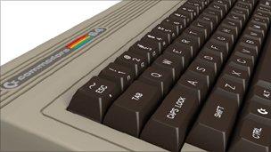 Commodore 64 Resurrection
